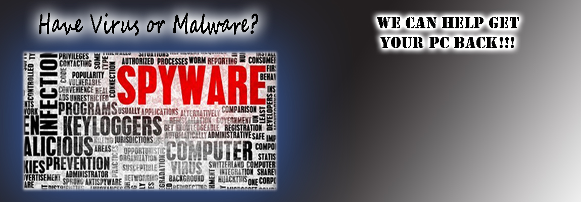 Virus and malware infections?